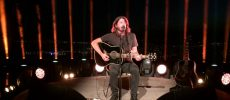 Total Stoned: Dave Grohl und Taylor Swift auf Paul McCartneys Party