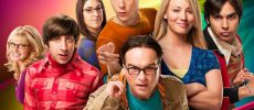 Bazzinga: Bald kommt das The Big Bang Theory Prequel