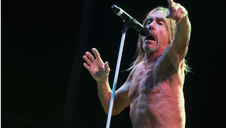 Lust for Life Iggy Pop
