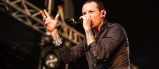 In Gedenken an Chester Bennington: Linkin Park posten Fan-Tribute-Video