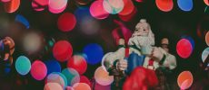 Driving Home For Christmas: Wer besteht unser Weihnachtssong Quiz?