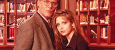 Vampirjagd reloaded: Gibt es bald ein Buffy Comeback?