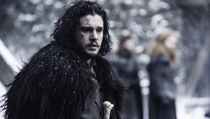 8. Game of Thrones Staffel