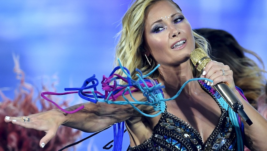 Helene Fischer Songs